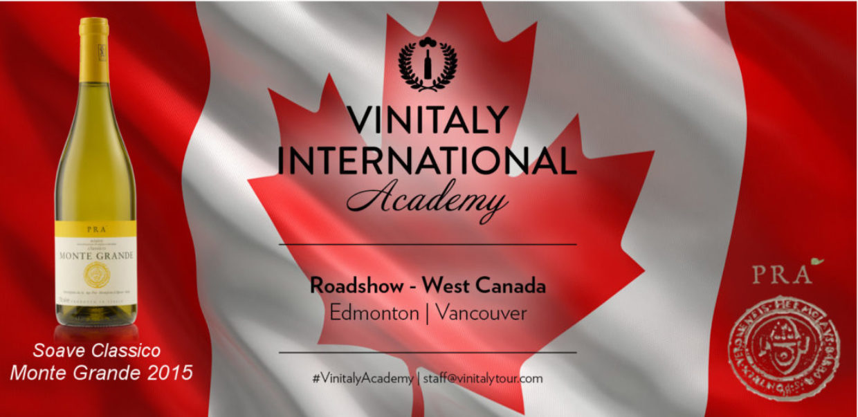 Vinitaly International Academy – Canada